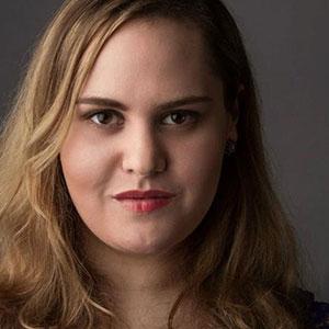 Rachel Buchman Guest Blogger