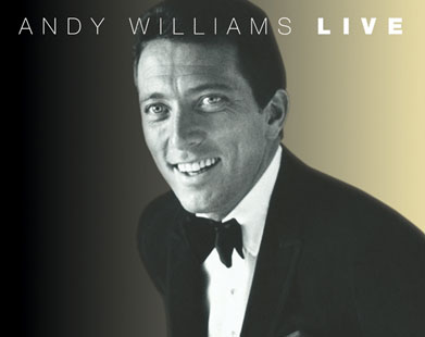 happy holidays the best of the andy williams christmas shows - Andy Williams White Christmas