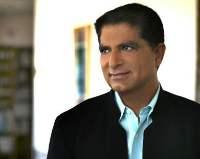 secrets of enlightenment with deepak chopra georgia