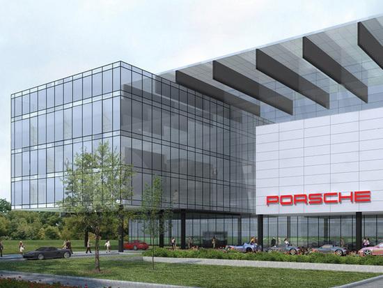 porsche headquarters creating new jobs georgia public broadcasting