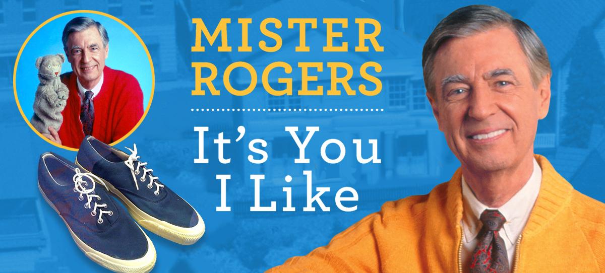 Turning 50 With Mister Rogers Neighborhood Georgia Public Broadcasting