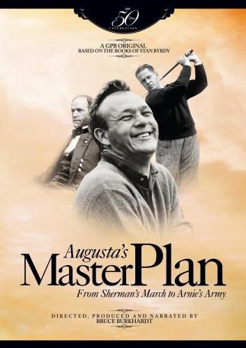 Augusta's Master Plan