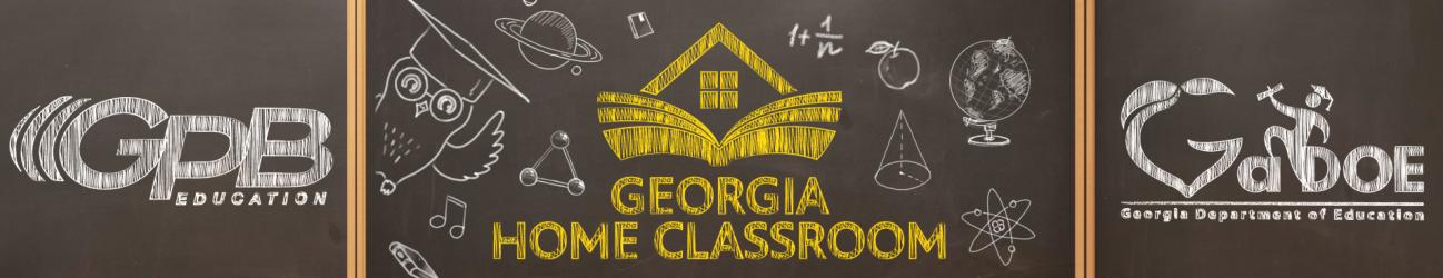 Georgia Home Classroom