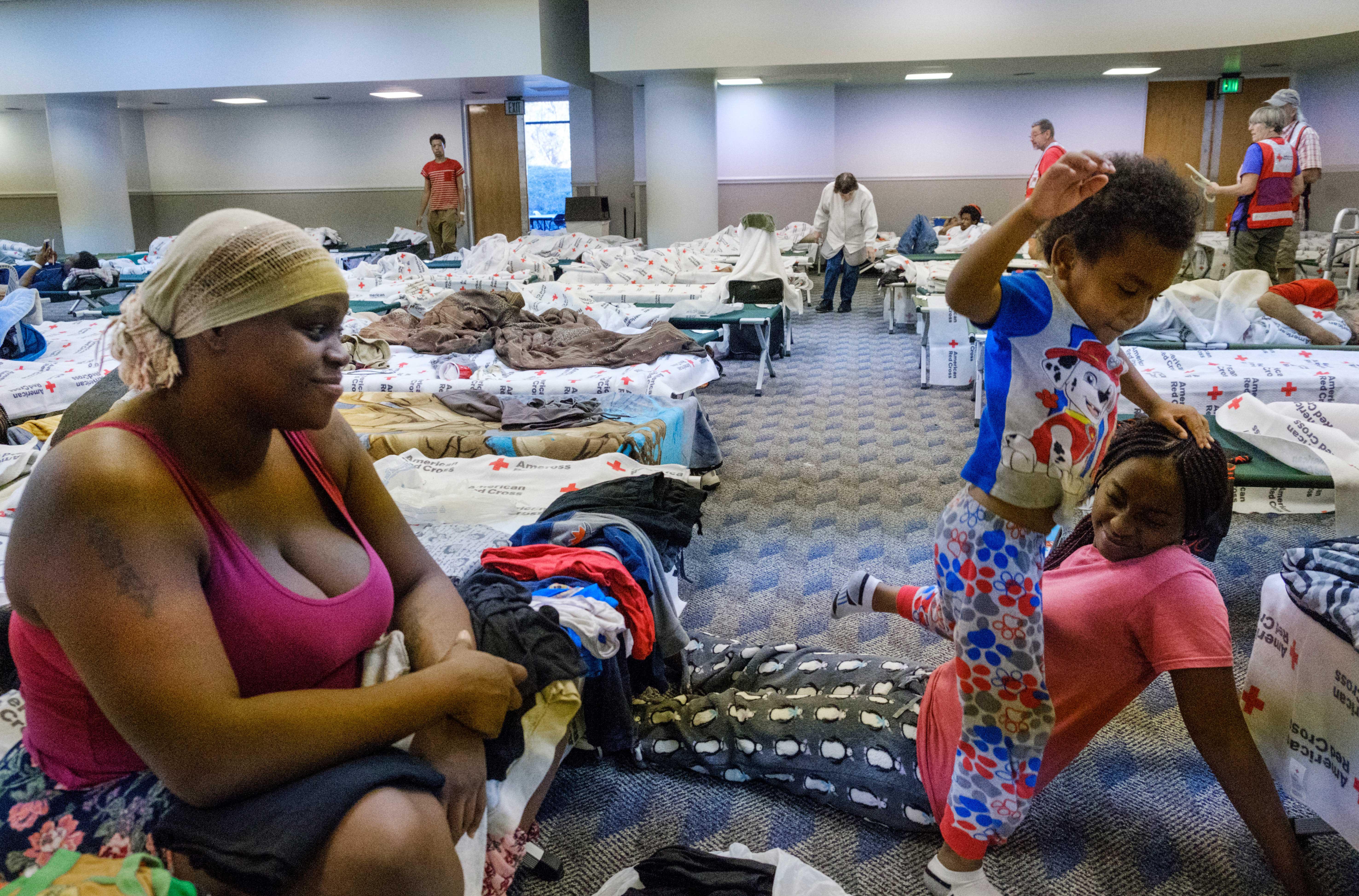 Hurricane Michael Aftermath | Georgia Public Broadcasting