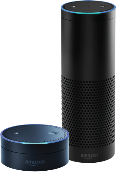 Amazon Alexa Devices