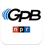 GPB Georgia App Icon