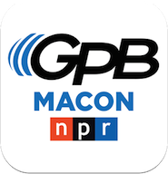 GPB Macon app icon