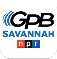 GPB Savannah app icon