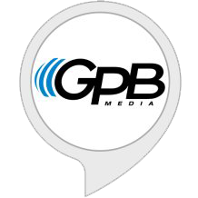 GPB Media logo
