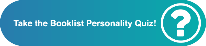 Take The Booklist Personality Quiz