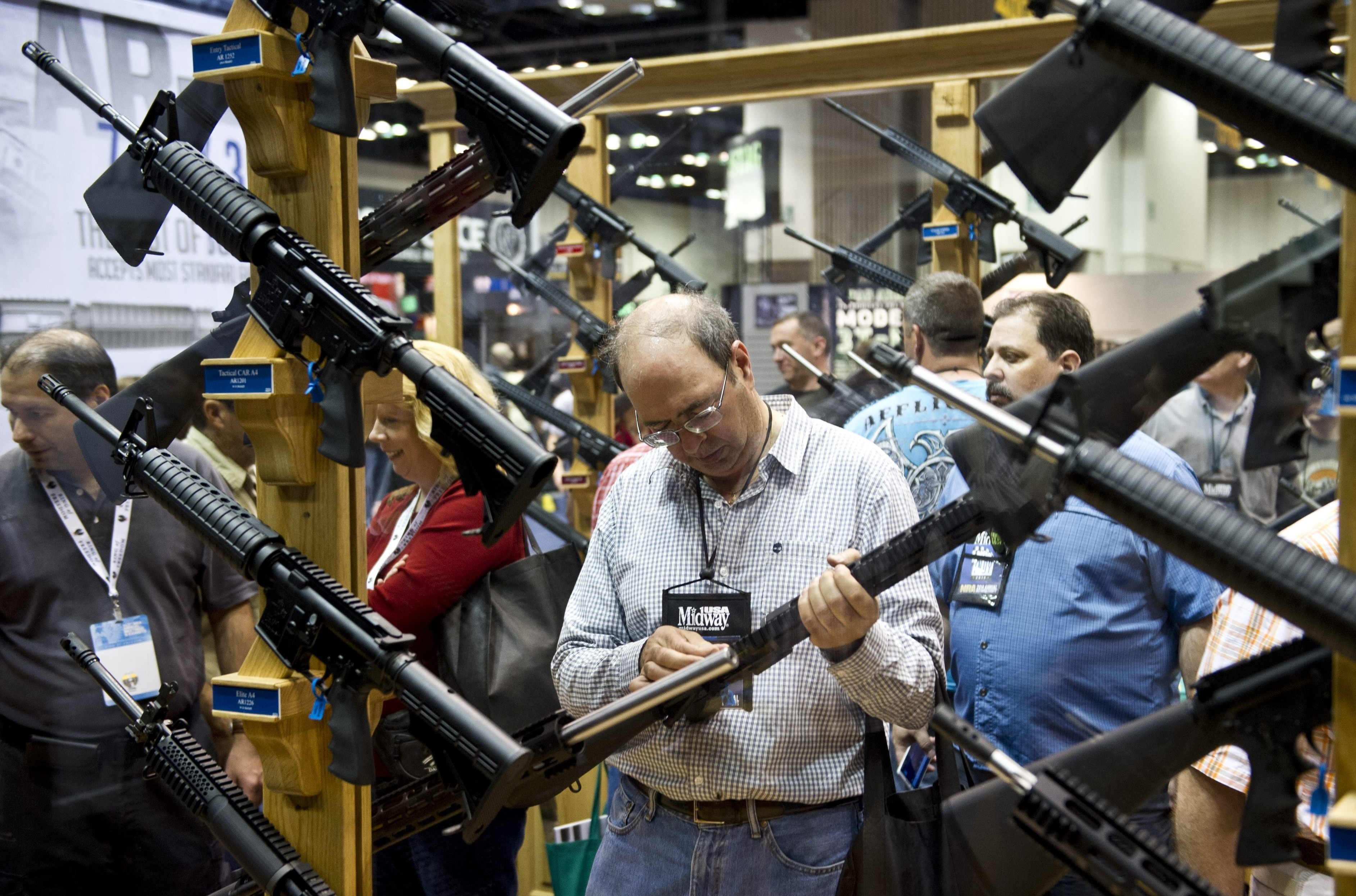 nra gun rights Nra-ila gun laws register to vote write your lawmakers programs 3 gun experience nraexplore is the resource for all programs of the national rifle association.