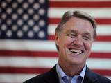 U.S. Senator elect David Perdue.