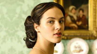 Rumor has it Jessica Brown Findlay may play the next love interest in the Captain America sequel.
