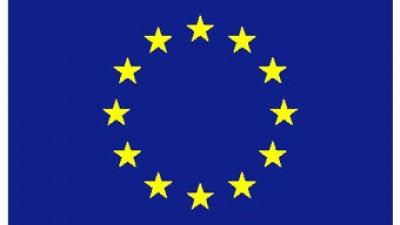 Eurpoean Union Flag, image courtesy europa.eu