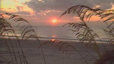 Still frame from old GPTV signoff video.