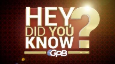 Hey Did You Know Logo