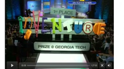 Inventure Prize offers fun invention education and STEM content!