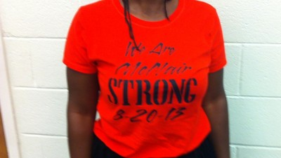 We Are McNair Strong
