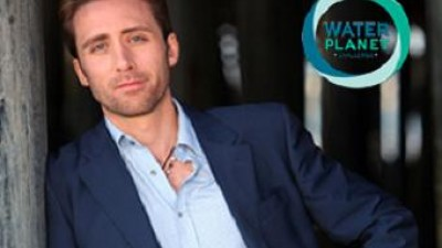 Phillipe Cousteau is one of the guest speakers in the upcoming webinar on June 7 at 1pm.