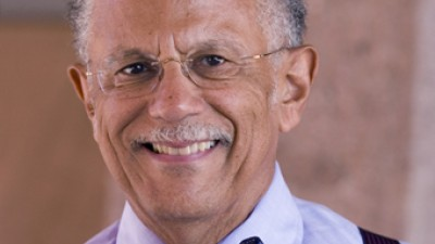 Dr. Warren Washington is a chief scientist at UCAR and a senior scientist at NCAR (PHOTO: UCAR).