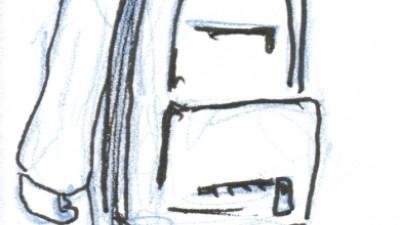 "Courtesy, <a href=""<img src=""/files/backpack.jpg"" style=""float:left"" width=""200"" target=""_blank"">John Ross</a>"