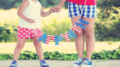 Celebrate the 4th of July, but don't break the bank!