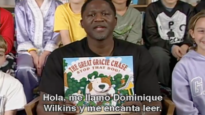 The Great Gracie Chase (Espanol subs)