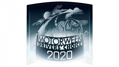 2020 Motorweek Driver's Choice Awards