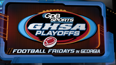 Football Fridays In Georgia  (11/24/17)