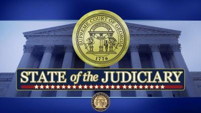 State of the Judiciary Address