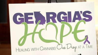 Medical Marijuana Bill Struggling to Pass