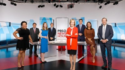November 11, 2019 - PBS NewsHour full episode