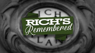 Rich's In the Beginning