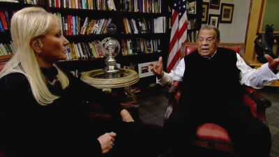 Andrew Young: A Moment in Time