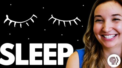 The Antioxidant Benefits of Sleep ft. OTHER Vanessa Hill!