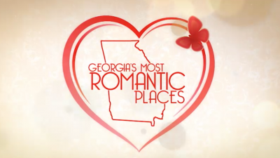 Georgia's Most Romantic Places
