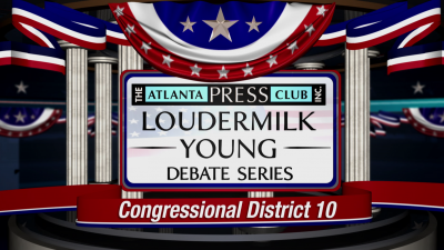10TH CONGRESSIONAL DISTRICT DEBATE (2018)