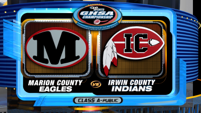 CLASS A (PUBLIC) FINAL: MARION CO. VS. IRWIN CO.