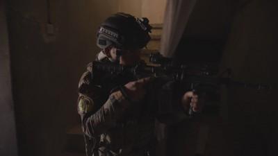 Mosul/Inside Yemen