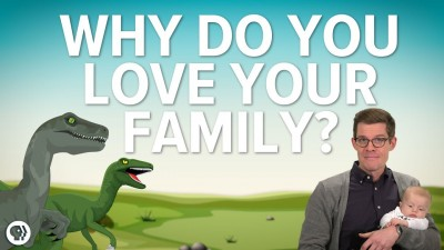 Why Do You Love Your Family?
