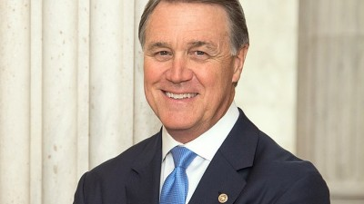 Sen. Perdue Gives His View On Why Georgia Farmers Still Don't Have Disaster Relief