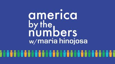 America By The Numbers