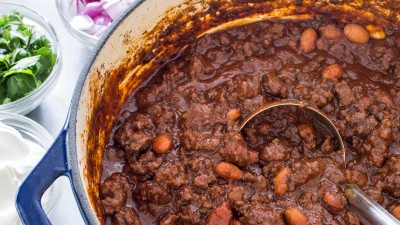 Hearty One Pot Meals