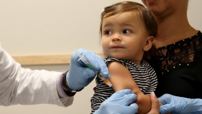 How Fears Over the Measles Vaccine Took Hold