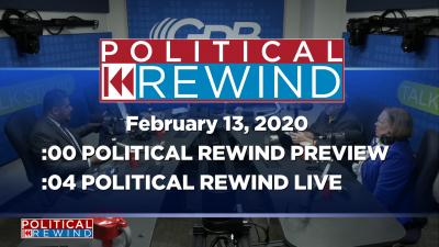Political Rewind 02/13/20