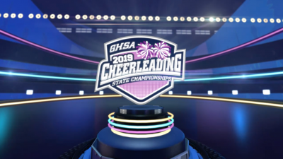 2019 GHSA Cheerleading Championship