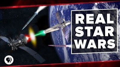 The Real Star Wars