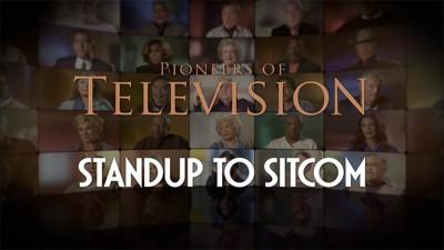 Standup to Sitcom