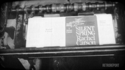 Malaria and the Silent Spring