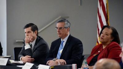 Political Rewind: Raffensperger Sets Primary Date, Thousands Lose Medicaid Benefits